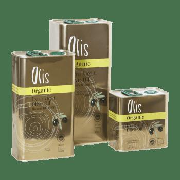 Olis Organic
